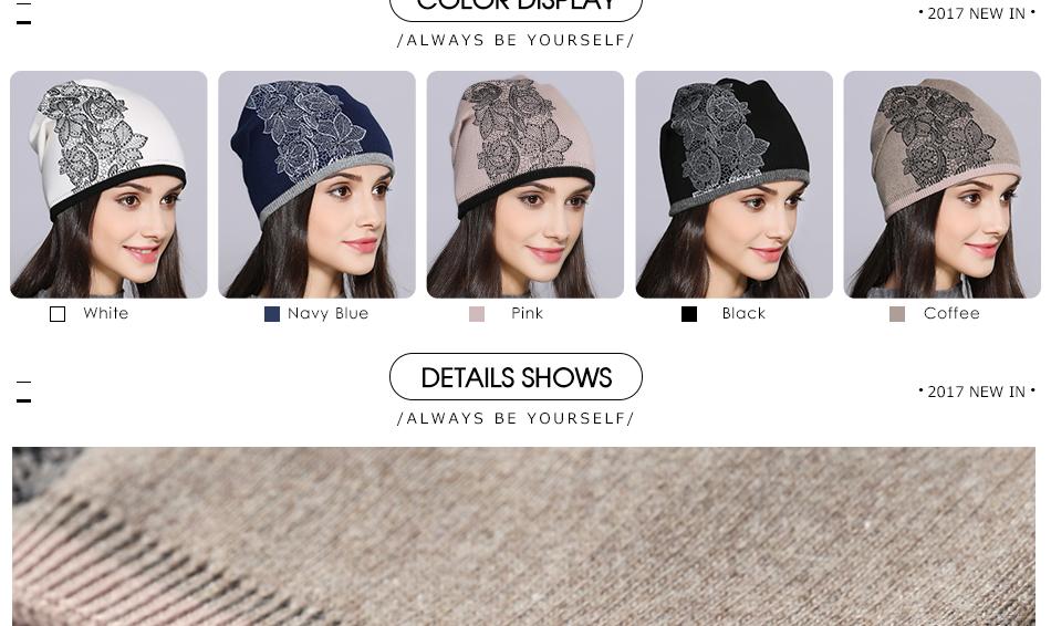 hat female autumn MZ721 (5)