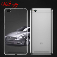 "Buy Ultra Thin Soft transparent TPU Case Xiaomi Redmi 5A 5 clear silicone Case Cover Xiaomi Redmi 5A Case Phone 5.0""inch for $1.25 in AliExpress store"