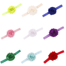 2017 New Fashion Cute Lovely Headbands Fashion Lace Up Headbands Girls Hair Band