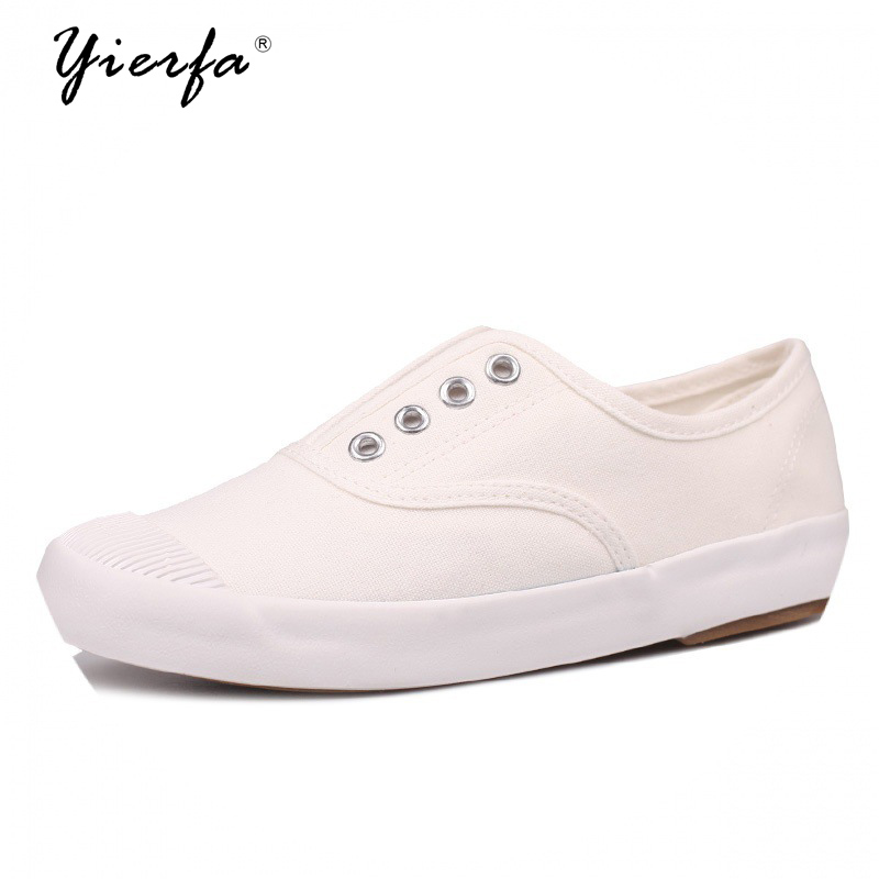 Women shoes women white shoes canvas shoes low flat lazy casual shoes mixed batch