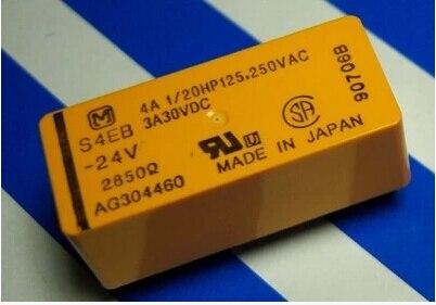 HOT NEW S4EB-24V S4EB 24V 24VDC DC24V DIP12<br><br>Aliexpress