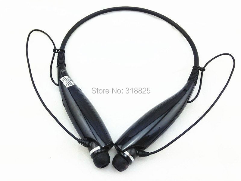 Free shipping New HBS-730 Wireless Stereo Bluetooth Headset Headphones Handsfree Earphone For iPhone Samsung LG HTC<br><br>Aliexpress
