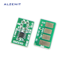 3Pcs GZLSPART 200s For Toshiba T-2025 DP-2025 OEM New Drum Count Chip Black Color Printer Parts On Sale(China)