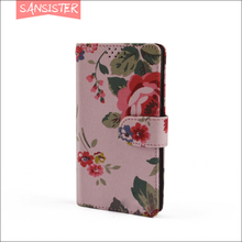 Phone case for lg nexus 5x flip case wallet cover phone bag with card slots customized cowboy lining cover old fashion style(China)