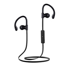New Arrive Creative Design YCH-07 4.1 wireless ear hanging stereo sports noodle line Bluetooth headset portable