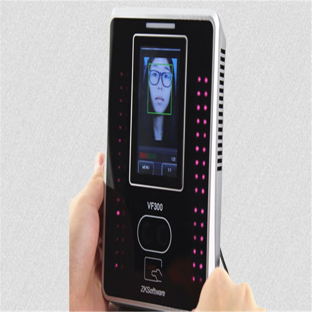 Touch Screen for VF 300 Facial Time Attendance biometric time clock  employee tracker<br><br>Aliexpress
