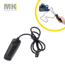 Selens RM-UC1 Cable Shutter Release DSLR Remote Control for Olympus SP-590 E30 EP-1 E400 E410 E420 E520 SP-510UZ SP-550UZ