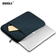 For Apple Macbook Air 11 13 Pro 13 15 Case Anti Dust High Quality Nylon Fashion Laptop Bags Cases For Apple Macbook Air Pro