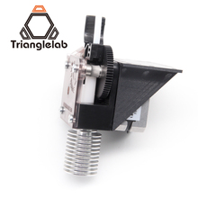 3D printer Trianglelab titan Extruder for 3D printer reprap MK8 J-head bowden free shipping Optional i3 mounting bracket(China)