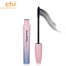 High Quality Waterproof Black Mascara Long-lasting Lengthening Cosmetic Eye 7g Makeup Brand EFU #7097