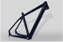 2017 mountain bike carbon frame bicycle frame 26er lightweight bike High-quality materials Carbon Frame+Seatpost+Clamp+Headset