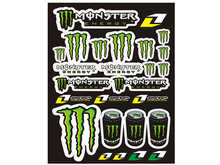 New Decals Stickers for Pit Bike Dirt Bike Motorcycle Motocross Supermoto Cross Motorcycle Scooter ATV Quad CRF YZF KXF K TM RMZ