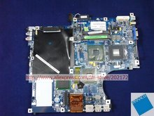 Motherboard  LA-2921P HBL50 L44  with nvidia 7600GO 128M RAM  MBAH102002 100% tested good for Acer aspire  5610 5630
