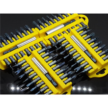 17pcs Security Tamper Proof Torx Hex Star Bit Set Magnetic Holder Screwdriver Bits Torx Hex Star Tamper Proof Screwdrivers Bit