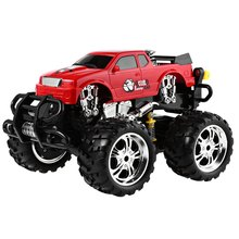 Huanqi 629 Crazy Dancing Musicial RC Car 40MHz 1:16 Scale Radio Remote Control RC Car Toys Racing Off Road Monster Vehicle