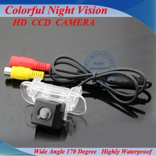 CCD HD night VISION Car Rear View reverse Camera reverse system rearview camera for Mercedes-Benz B200(China)