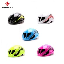 Protone Bicycle Helmet Adjustable Ultralight Cycling Helmet Casco Ciclismo Integrally-molded Bike Road MTB Helmet  58-62CM