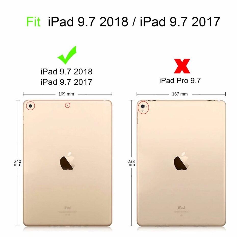 iPad 2018 2017