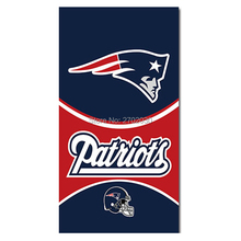 New England Patriots Flag Red Helmet Football Sport Team Banner 3x5 FT World Series Super Bowl Champions Custom Banner(China)