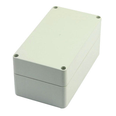 Waterproof Sealed Electronic Enclose Case Junction Box 158x90x75mm<br><br>Aliexpress