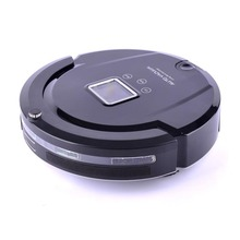 (Shipped from Russia Warehouse)Cheapest Robot Vacuum Cleaner(Sweep,Vacuum,Mop,Sterilize)Schedule,Virtual Blocker,Self Charge
