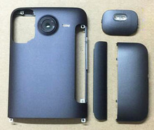 Original G10 Housing For HTC Desire HD G10 A9191 A9192 Back Battery Cover Case Door with Camera Lens(China)