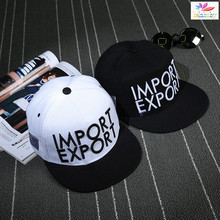 Belababy 2016 Import Export Snapback Hats Bone gorras Men Fashion Hip Hop Baseball Caps