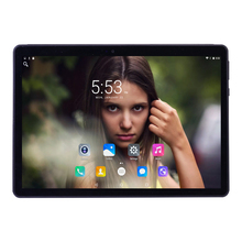 2017 New 10 inch 4G LTE Tablets Octa Core Android 7.0 RAM 4GB ROM 64GB Dual SIM Cards 1920*1200 IPS HD 10.1 inch Tablet PCs+Gifs(China)