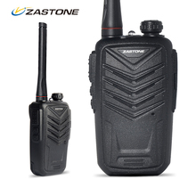 Zastone Ham Radio ZT-MINI8 UHF 400MHz-470MHz Frequency Portable Mini Walkie Talkie HF Transceiver Police Equipment In Moscow