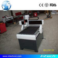 direct sales!!! cnc router machine 6090 Intech cnc sheet metal cutting machine