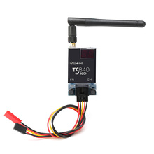 Best Deal Eachine TS840 5.8G 40CH 600mw FPV AV Transmitter Module For Multicopter RC Quadcopter Part RC Helicopter Part