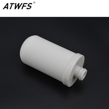 ATWFS 2pcs/lot Replacement Ceramic Filter Cartridge Faucet Filter Water Filters for Household Water Cartridge(China)