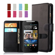 Fundas Back Cover For HTC Desire 310 Case Flip Magnetic Leather Wallet Stand Phone Bags Case For HTC Desire 310 310W D310W Coque