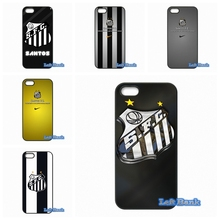 For Lenovo Lemon A2010 A6000 S850 A708T A7000 A7010 K3 K4 K5 Note Hot Santos FC Logo Case Cover(China)