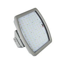 ATEX 120W Anti-explosion LED Wall Pack, Explosion proof LED Light With Bridgelux LED Chips MW LED Driver and 5 Years Warranty(China)