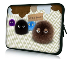 "Puzzy Ball 15"" Laptop Bag Case Cover For 15.6"" HP Pavilion,Dell ,Acer Notebook"