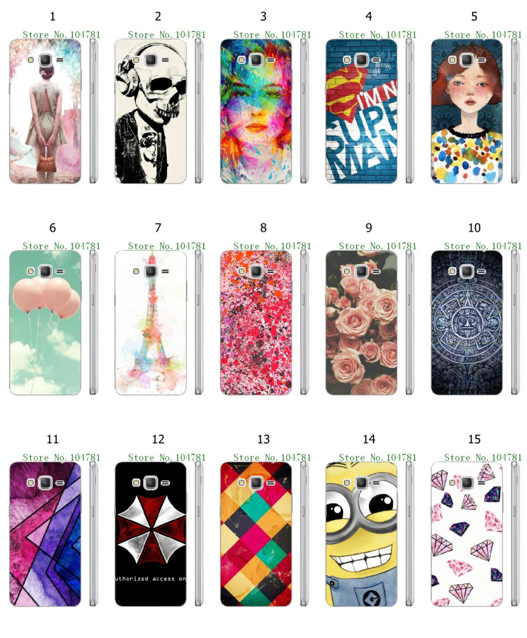 Mobile Phone font b Case b font Hot 1pc Ballon Umbrella Hybrid Design Protective White Hard