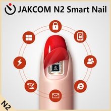 JAKCOM N2 Smart Nail Hot sale in Wireless Adapter like wireless bluetooth receiver transmitter Aux Jack 2 1(China)