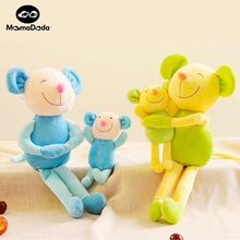 Plush stuffed sheep toys for children pillow gift for baby stitch toys for kids  birthday friend girl sister festival gift