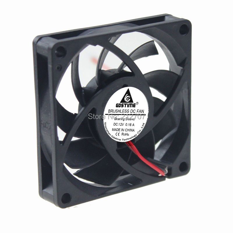 70mm cooling fan 8