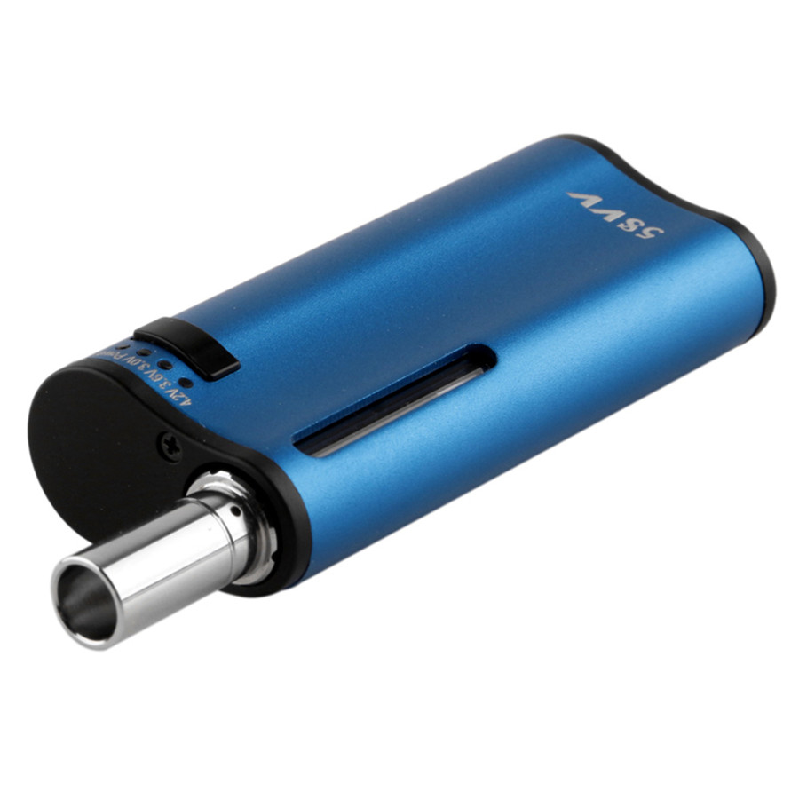 Original Vape Pen Kit mjtech 5s vv kit Electronic Cigarette Box Mod Kit with 650mah Battery 2 in 1 Vaporizer 510 thread