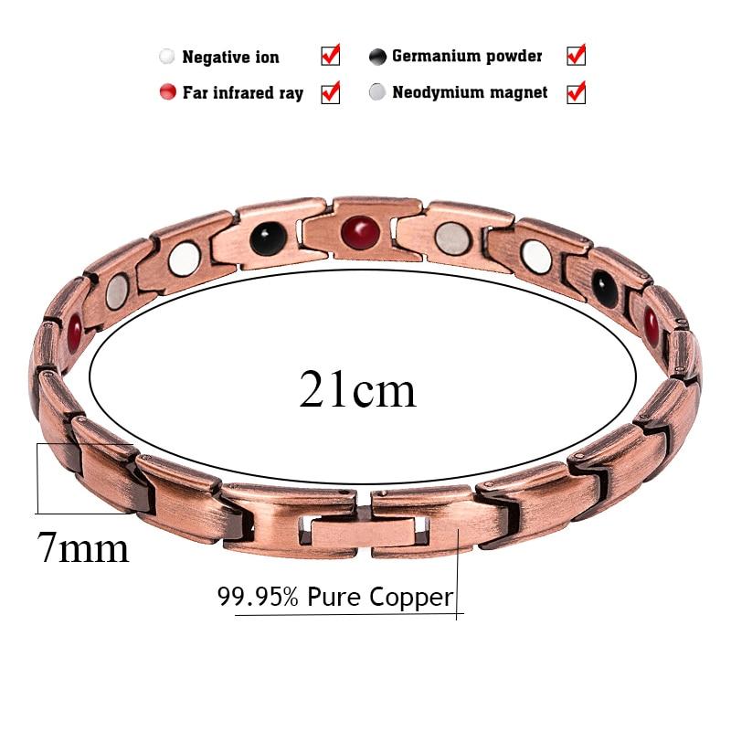 10221 Magnetic Bracelet Details_1