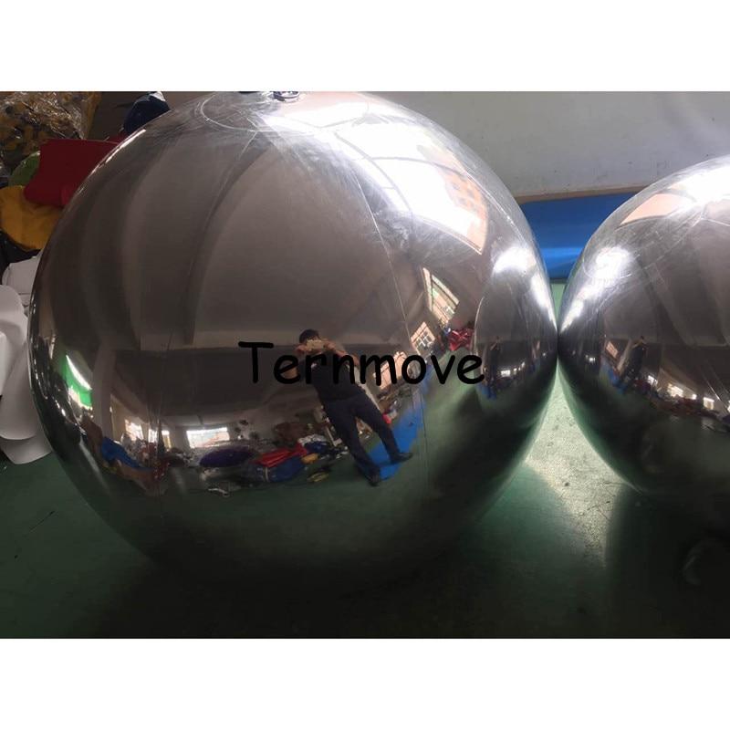 inflatable mirror balloon3