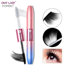 OMY LADY HANCHAN Curling Thick Mascara Eyelashes Make up Waterproof long-lasting mascara Eyelash Extension Makeup Cosmetic gel(China)
