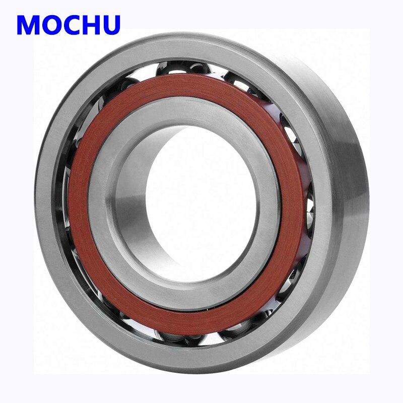1pcs MOCHU 7216 7216AC 7216AC/P6 80x140x26 Angular Contact Bearings ABEC-3 Bearing<br>