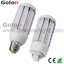 G24 LED bulb 13W 15W 11W 9W gx24q gx24d e27 e26 base 3 years warranty led 4pin cfl replacement  DHL Fedex free gx24q 3 led light