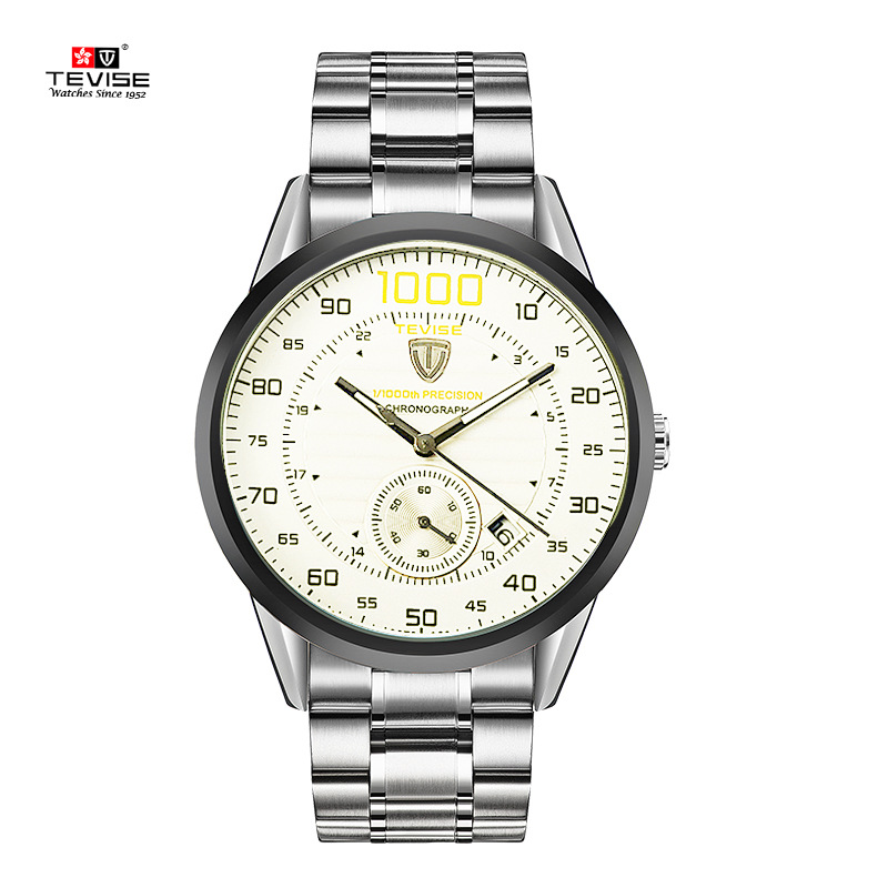 Mens automatic mechanical mens mens watch retro waterproof male watch<br>