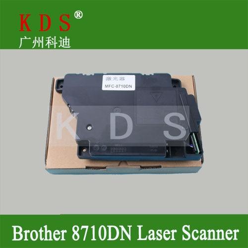 Original Printer Parts LSU For Brother MFC-8710DN 8510 8520 8910 8810 Scanner Head DCP-8110 8150 8155 Laser Scanner LY428001<br><br>Aliexpress