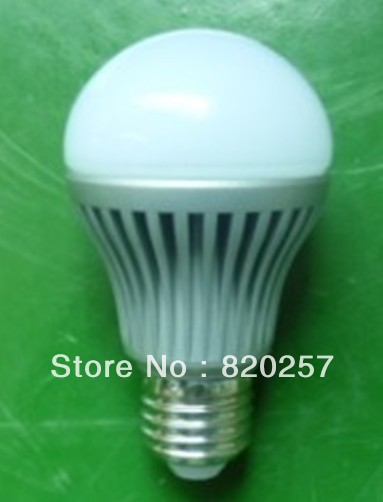 free shipping E26 E27 Samsung 5630 smd 10W dimmable led ball bulb AC100-240V white / warm white<br><br>Aliexpress