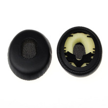 HL  Replacement Ear Pads Cushions For Bose QuietComfort 3 QC3 & On-Ear OE Headphones Sept 6